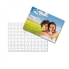 Puzzle Cartón A4 (96 pz)