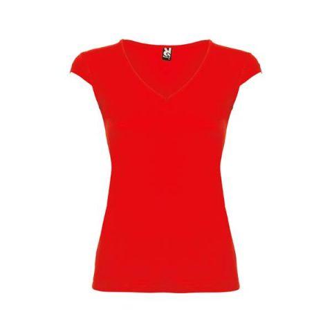 Camiseta Martinica Color 155gr