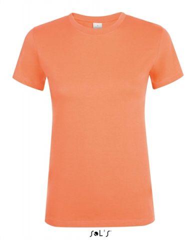 Camiseta Regent  Women Color