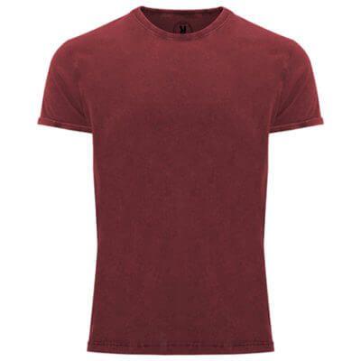 Camiseta Husky hombre 160gr